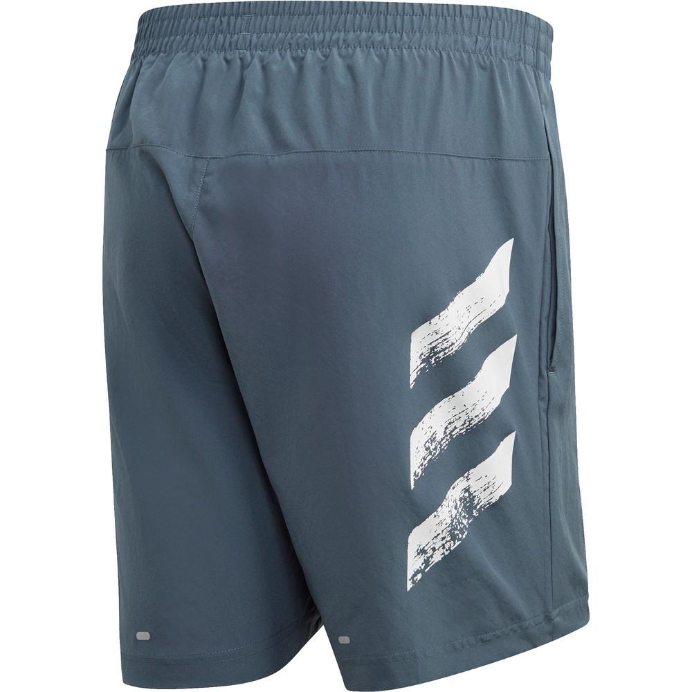 Adidas Run It 7in Shorts #7