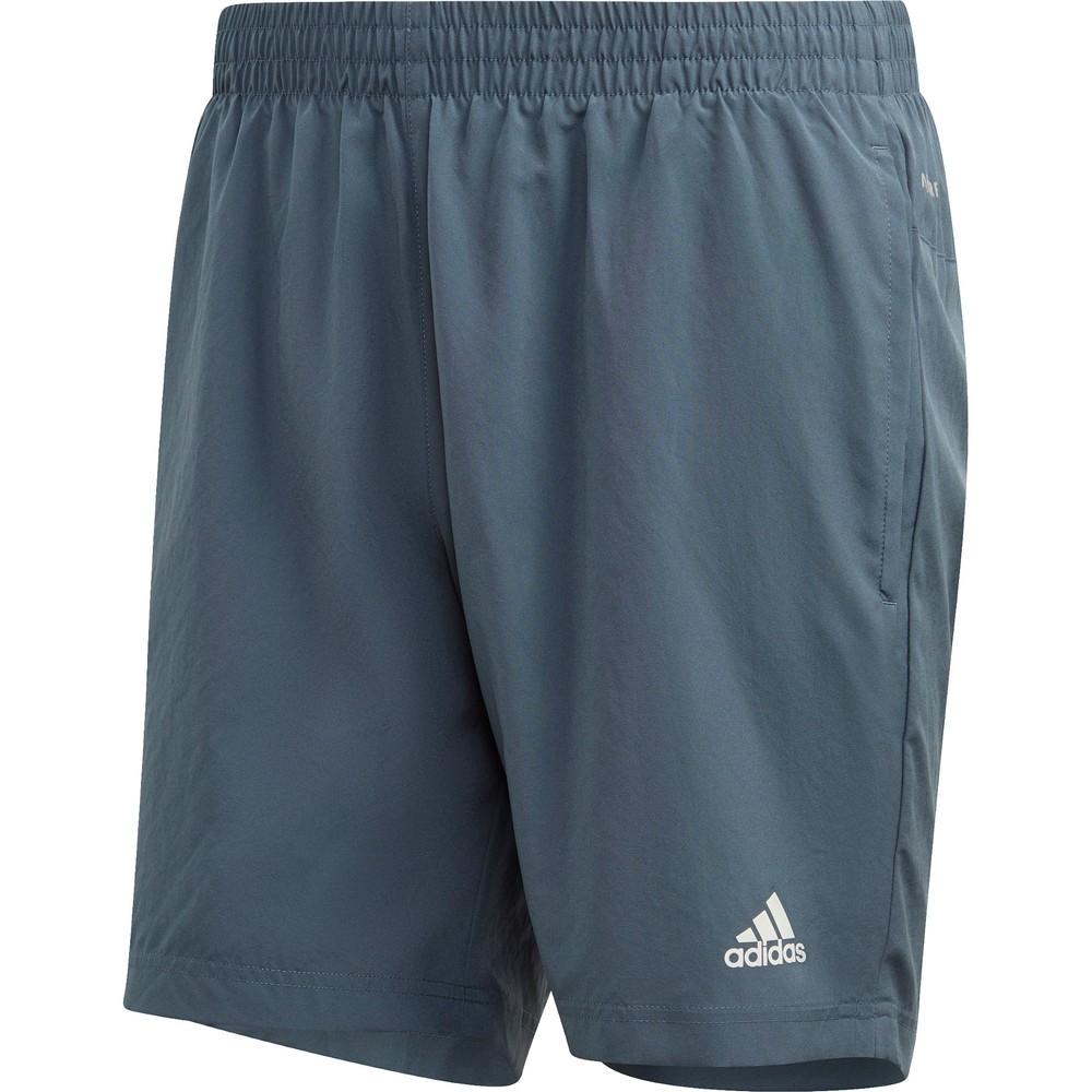 Adidas Run It 7in Shorts #1