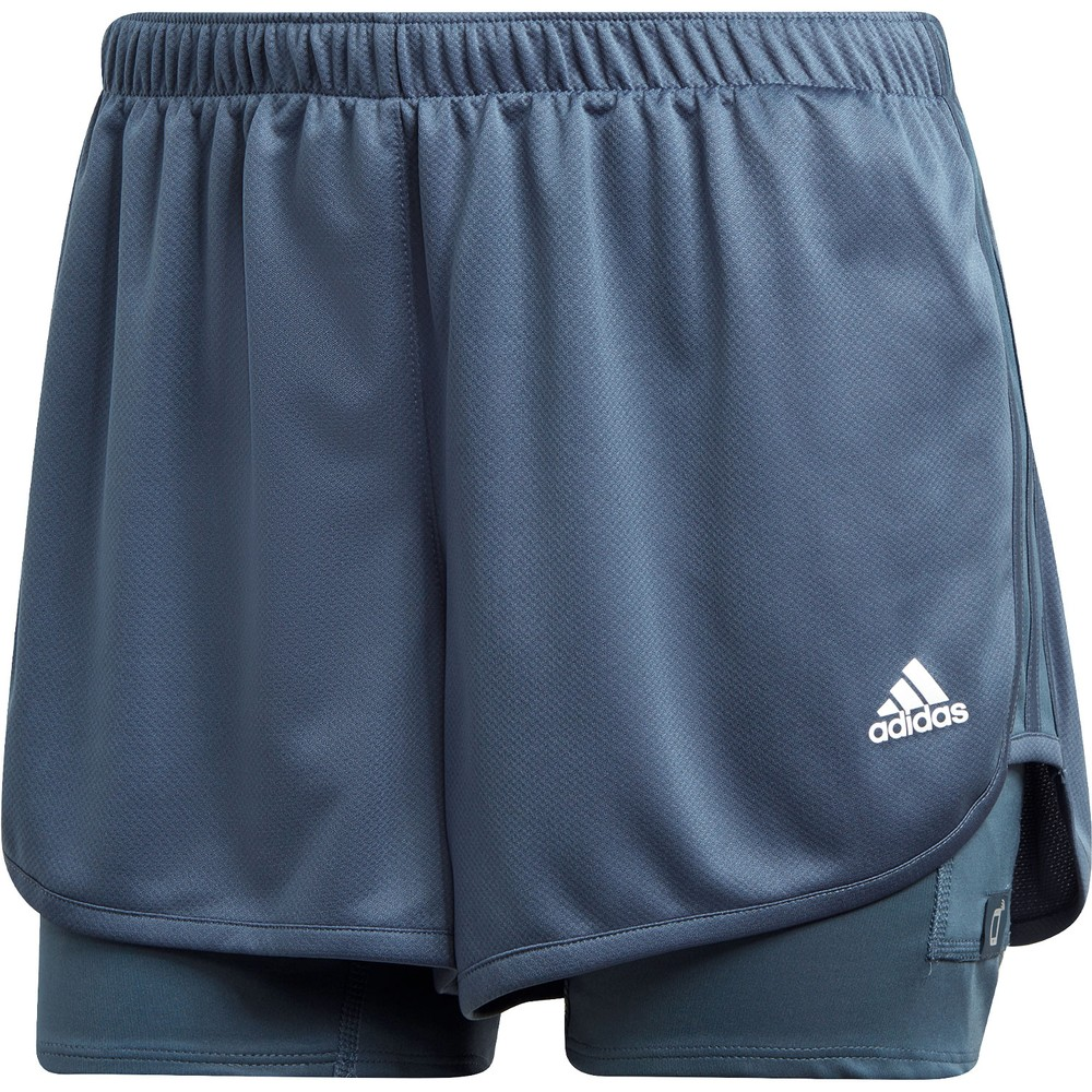 Adidas M20 Twin 3in Shorts #1