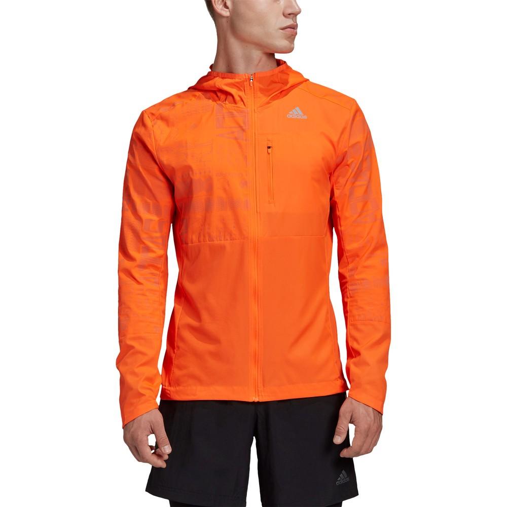 Adidas Own The Run Jacket #2