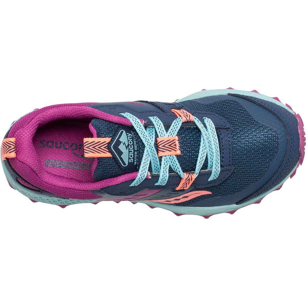 Saucony Peregrine 10 Shield  #10