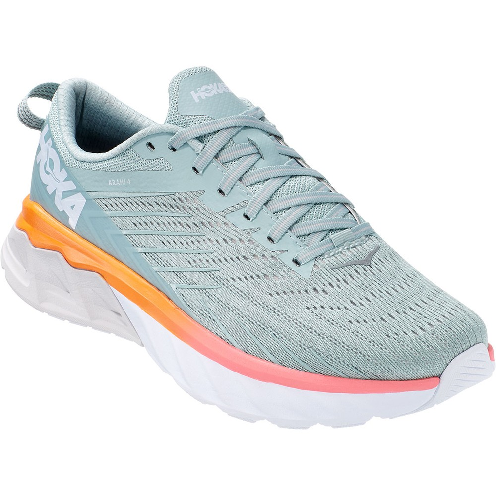 Hoka One One Arahi 4 Wide #5