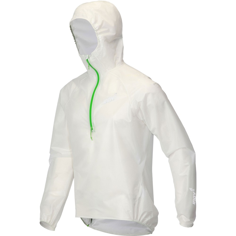 Inov-8 Ultrashell Half Zip Jacket #4