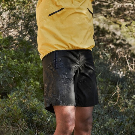 On Waterproof Overlayer Shorts #2