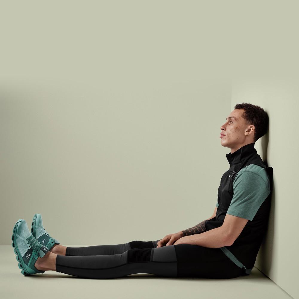 On Running Tights #12