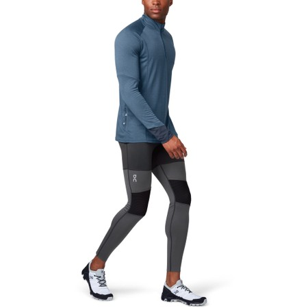 On Running Tights #3