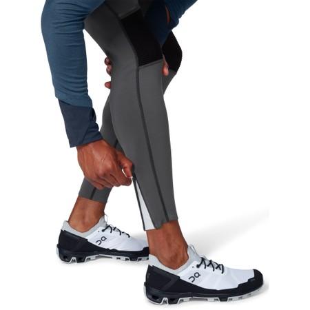 On Running Tights #8