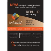 TAILWIND NUTRITION  Rebuild 15 Serving Pouch (884g)