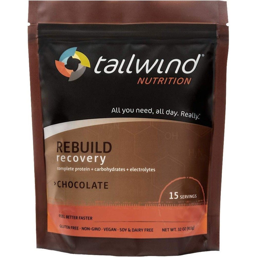 Tailwind Nutrition Rebuild 15 Serving Pouch (884g) #1