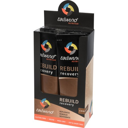 Tailwind Nutrition REBUILD Recovery Sachet #1