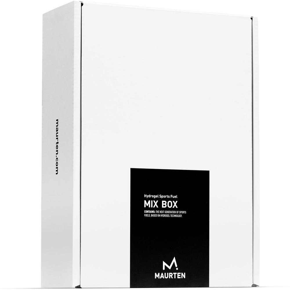 Maurten The Mix Box #2