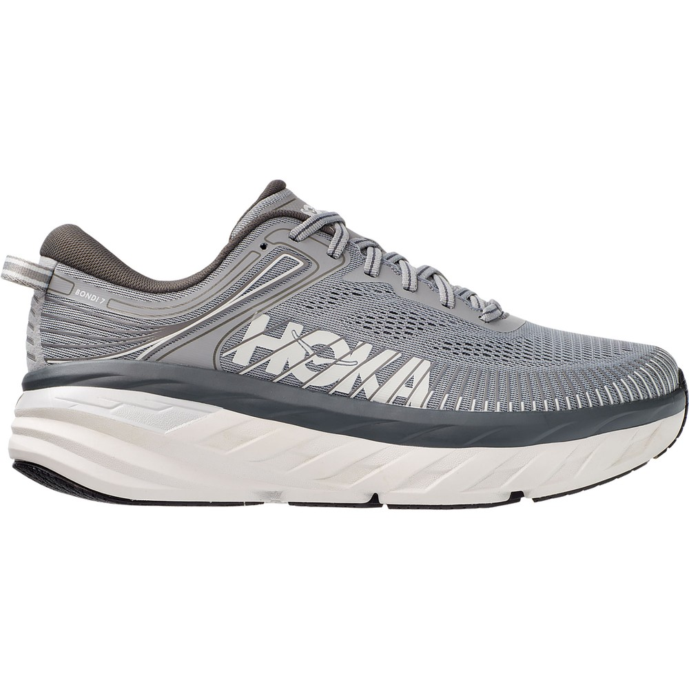 Hoka One One Bondi 7 Wide #7