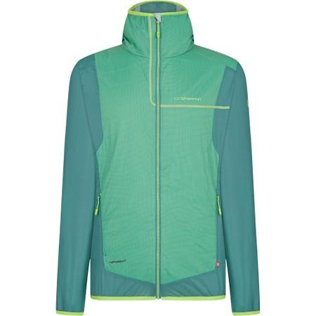 La Sportiva Zeal Jacket #1