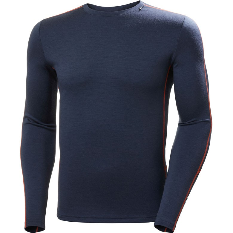Helly Hansen Lifa Merino Baselayer #1