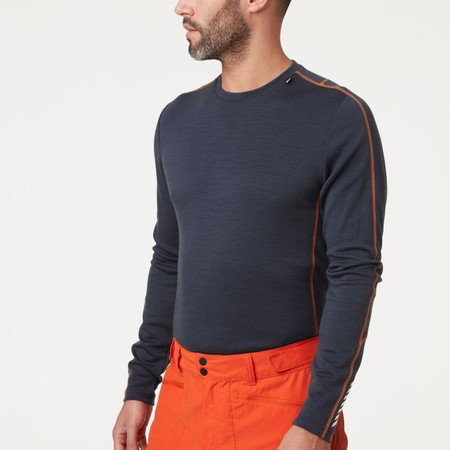Helly Hansen Lifa Merino Baselayer #2