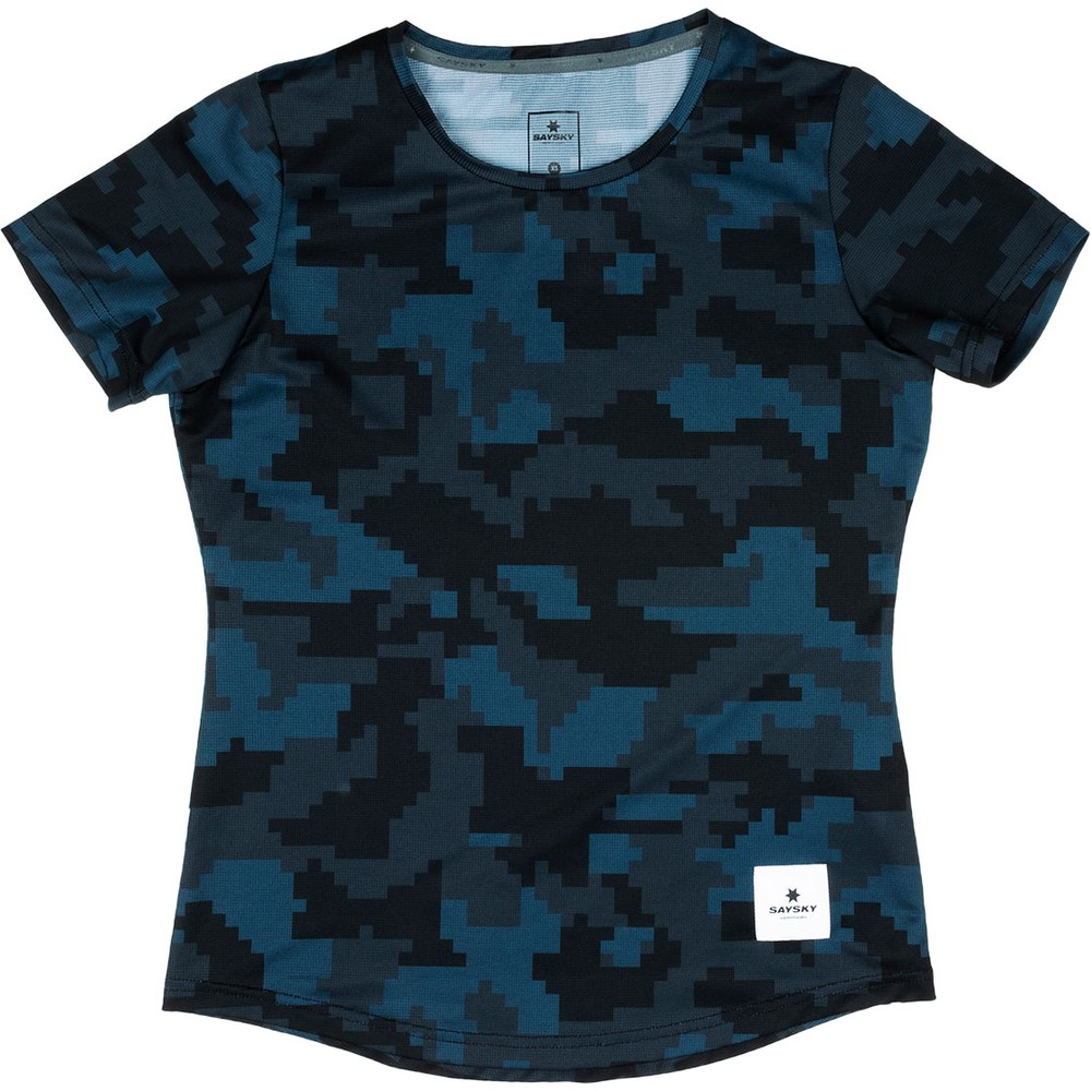 Saysky Chicked Combat Tee #1