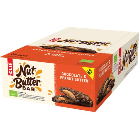 Clif Bar Nut Butter Filled #9