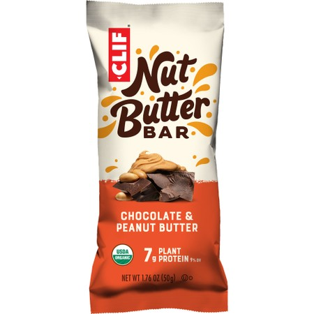 Clif Bar Nut Butter Filled #7