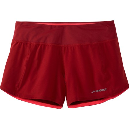 Brooks Chaser 5in Shorts #1