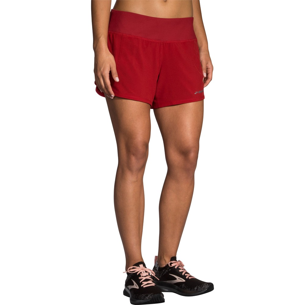 Brooks Chaser 5in Shorts #2