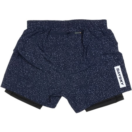Saysky Universe Twin Shorts #4