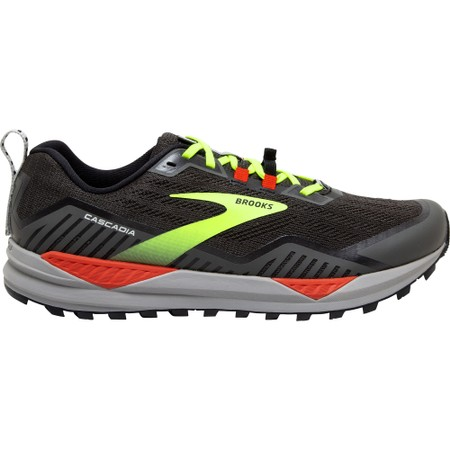 Brooks Cascadia 15 2E #1