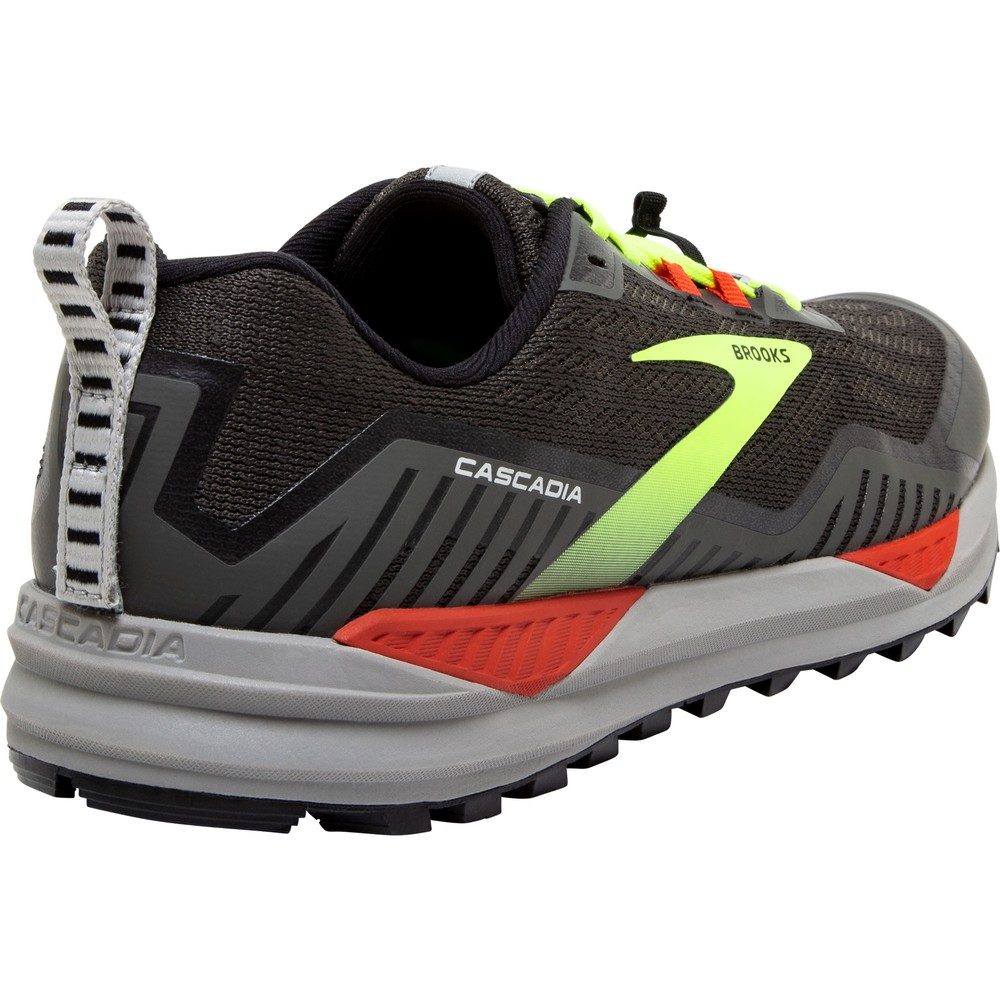 Brooks Cascadia 15 2E #4