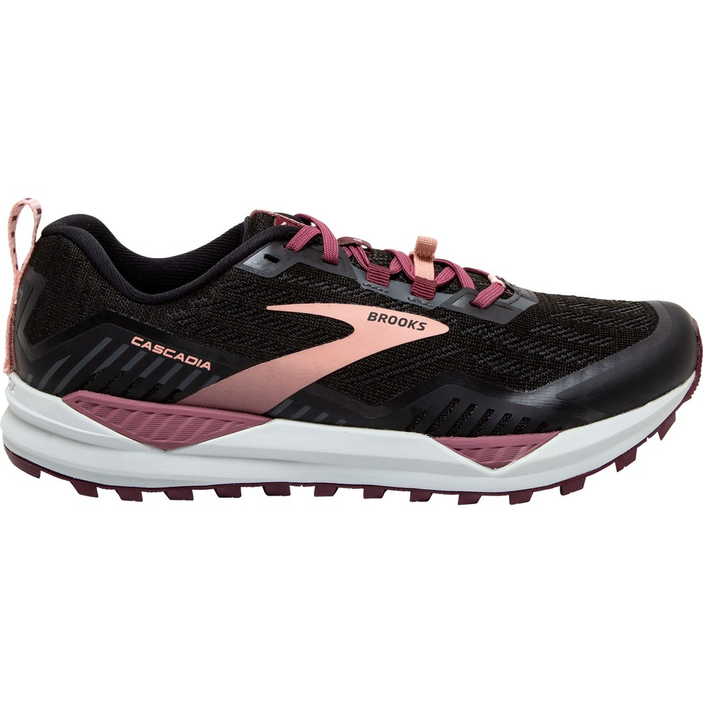 Brooks Cascadia 15 D #1
