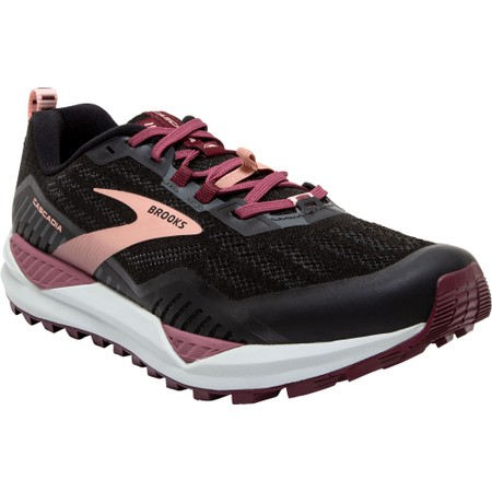 Brooks Cascadia 15 D #3