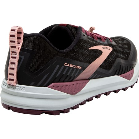 Brooks Cascadia 15 D #4