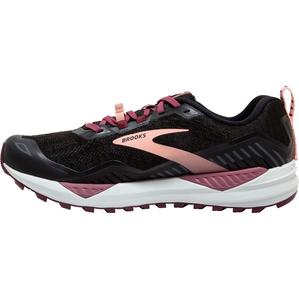 Brooks Cascadia 15 D #5