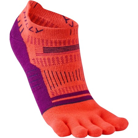 Hilly Toe Sock #1