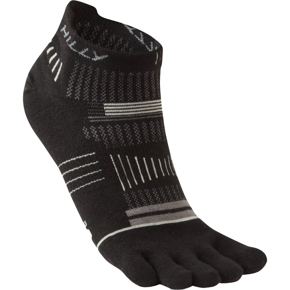 Hilly Toe Sock #2