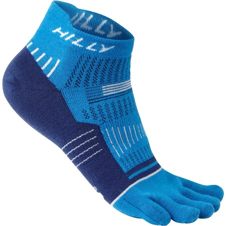 Hilly Toe Sock #4