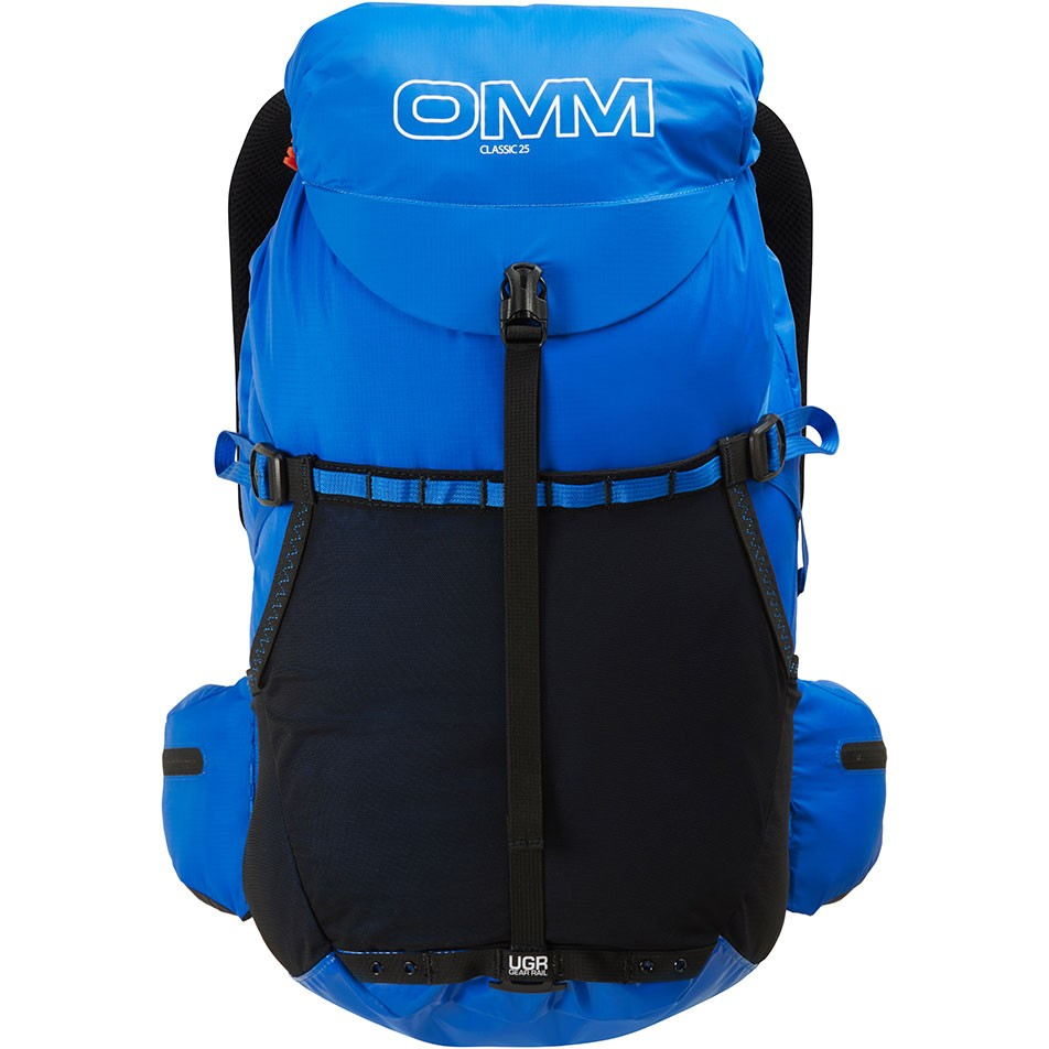 OMM Classic 25 Backpack #8