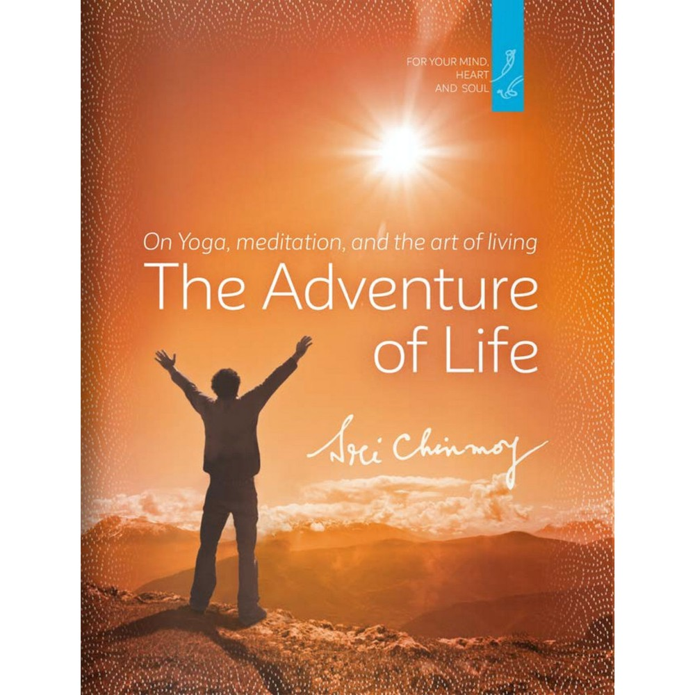 The Adventure Of Life #1