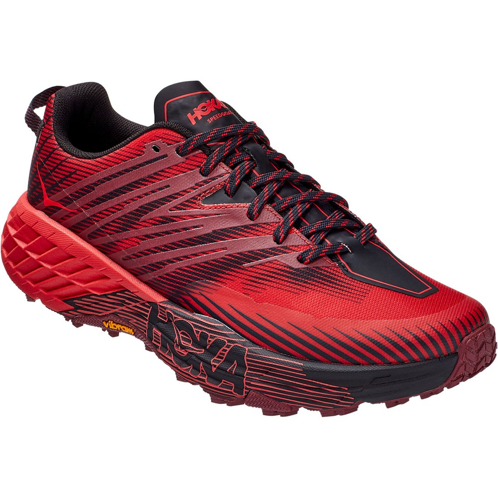 Hoka One One Speedgoat 4 #34