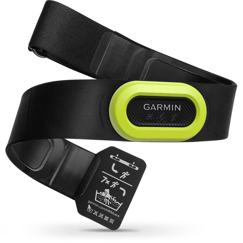 Garmin Heart Rate Monitor-Pro #1