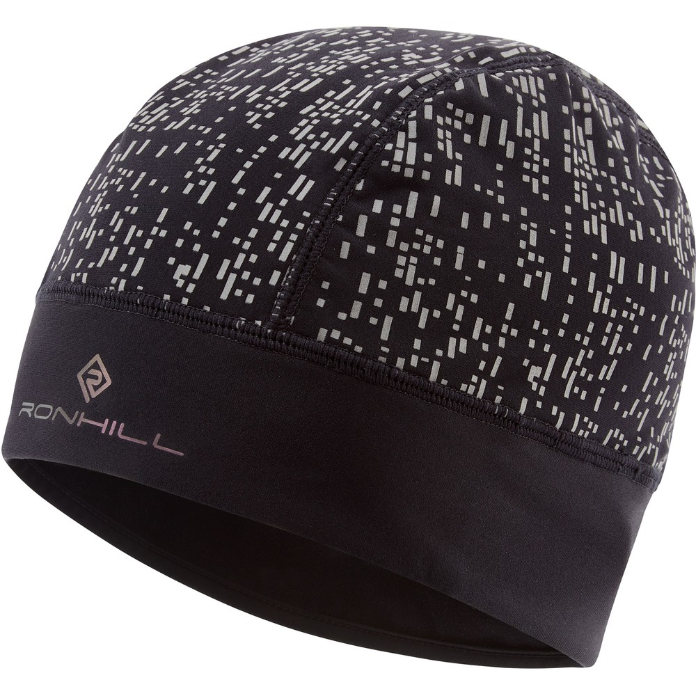 Ronhill Night Runner Beanie #1
