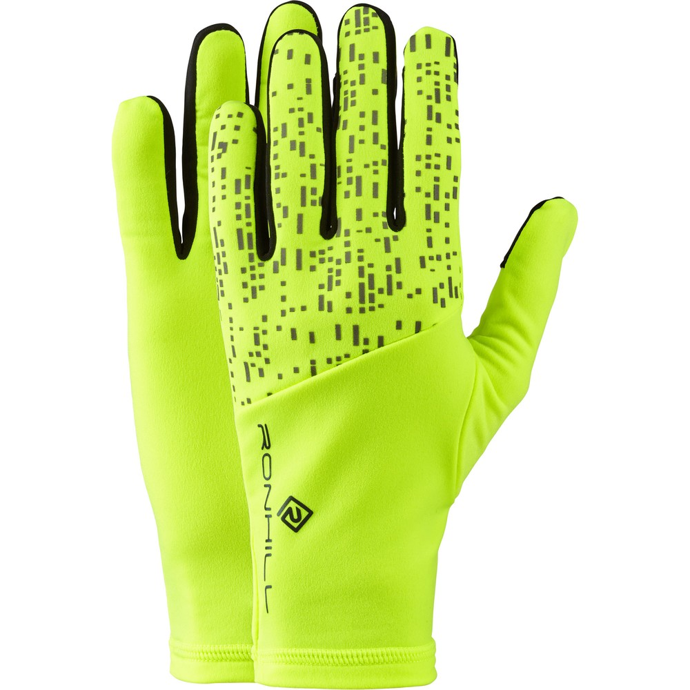 Ronhill Night Runner Gloves #3