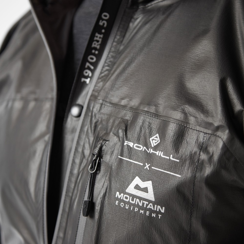 Ronhill Tech Gore-Tex Jacket #7