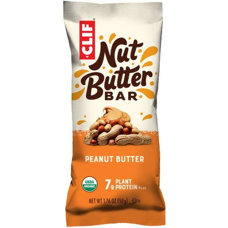 Clif Bar Nut Butter Filled #1