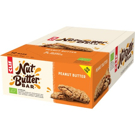 Clif Bar Nut Butter Filled #3