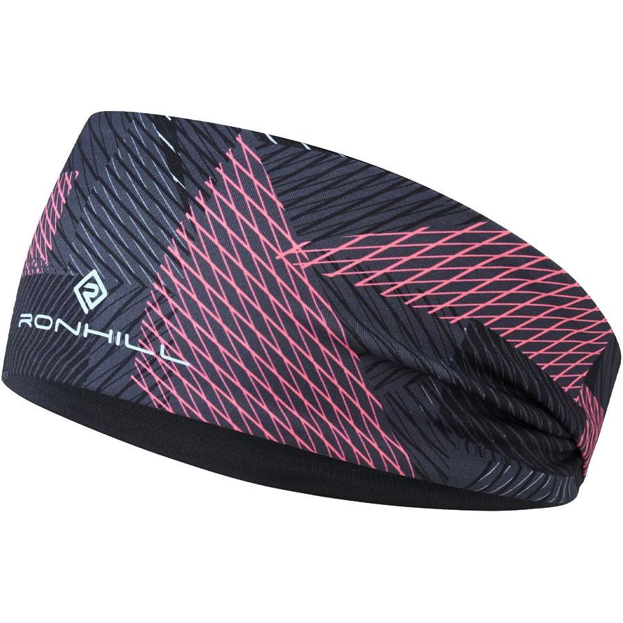 Ronhill Reversible Contour Headband #1