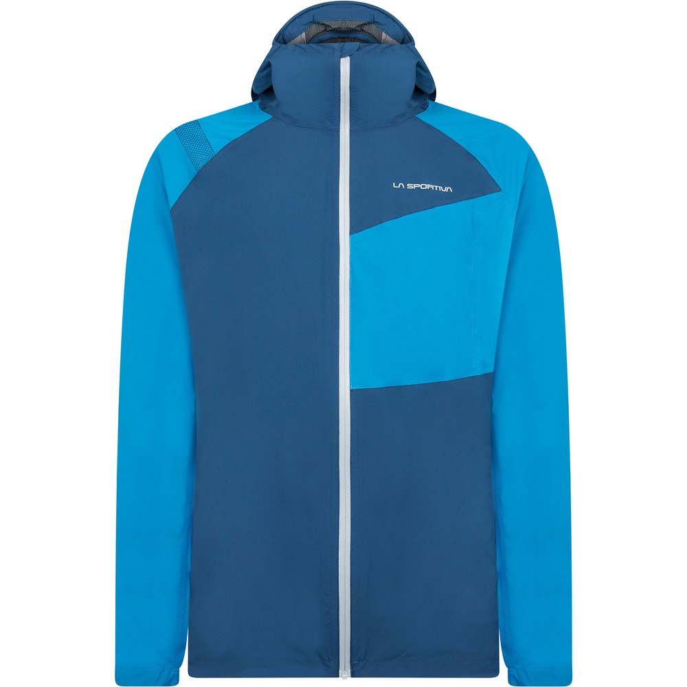 La Sportiva Run Waterproof Jacket #1