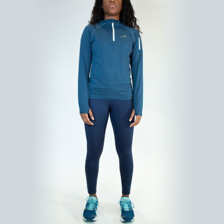 Ronhill Life Workout Hoodie #4