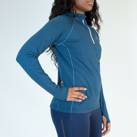 Ronhill Life Workout Hoodie #5