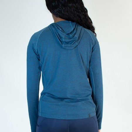 Ronhill Life Workout Hoodie #6