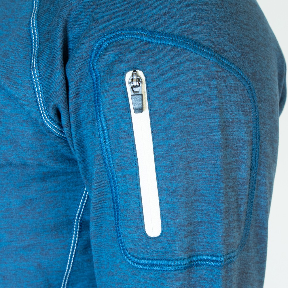 Ronhill Life Workout Hoodie #8