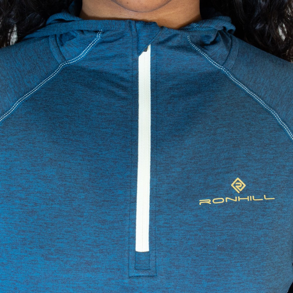 Ronhill Life Workout Hoodie #10
